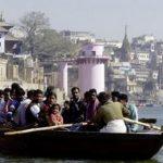 Des rives de la Seine aux rives du Gange