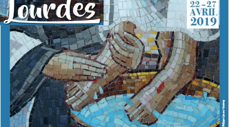 Pèlerinage diocésain à Lourdes : Allons-y en paroisse