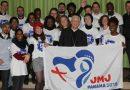 Vingt jeunes représentaient notre diocèse aux JMJ de Panama