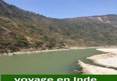 Présentation du voyage en Inde et au Népal