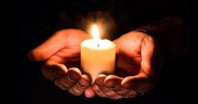 A l'attention des familles en deuil