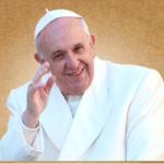 Carême 2019 : message du Saint Père