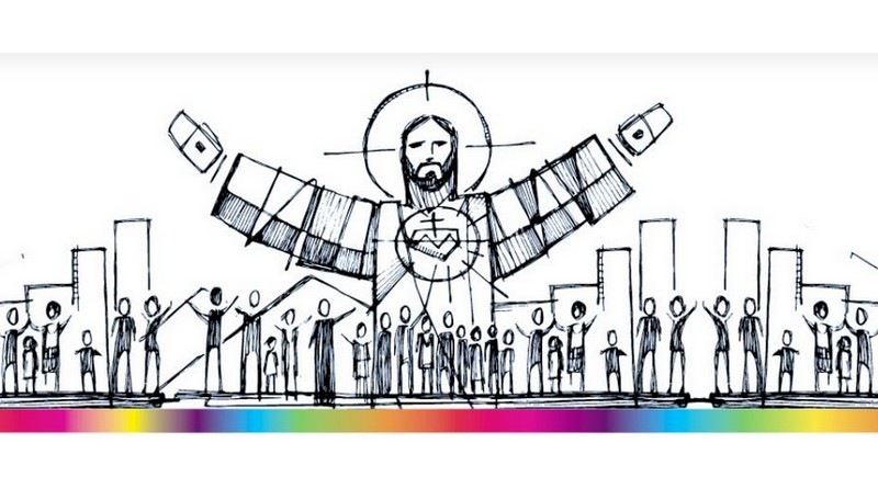 Assises 2019 – Église Métisse en Yvelines – 10 juin