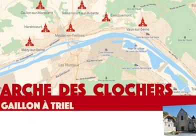 26 mai 2019 – Marche des clochers