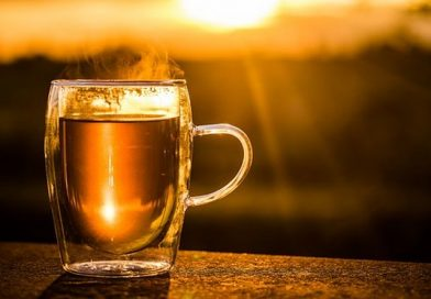 A cup of of tea ?