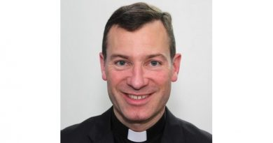 Nomination du Vicaire Général