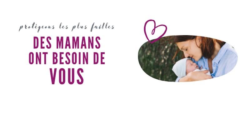 Communiqué des AFC des Yvelines pour la quête du jour de la fête des mères