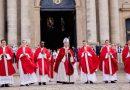 Ordinations sacerdotales : Six nouveaux prêtres pour le diocèse de Versailles