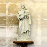 Le Pape a décrété une année spéciale dédiée à saint Joseph
