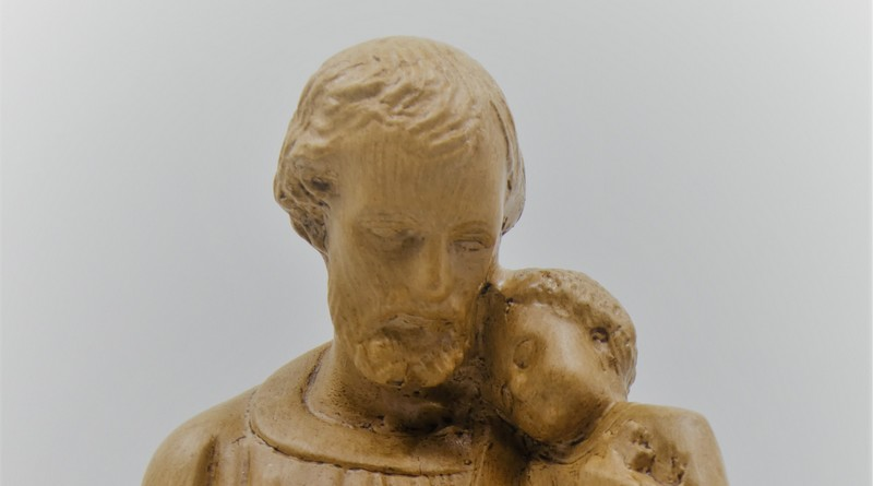 Une année pour la famille avec saint Joseph