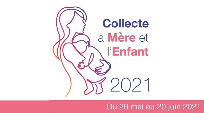 AFC collecte la Mère et l'enfant