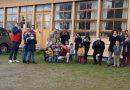 Retrouvailles des familles de la paroisse côté Meulan