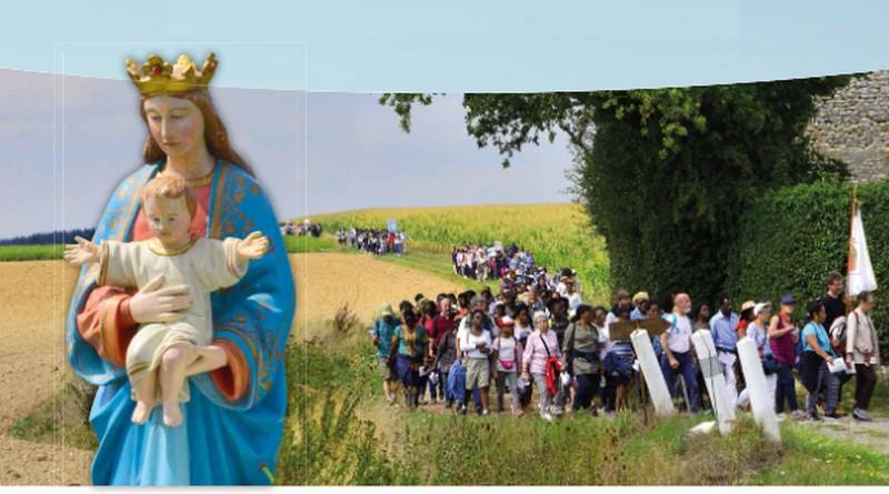 Pèlerinage diocésain à Notre-Dame de la Mer