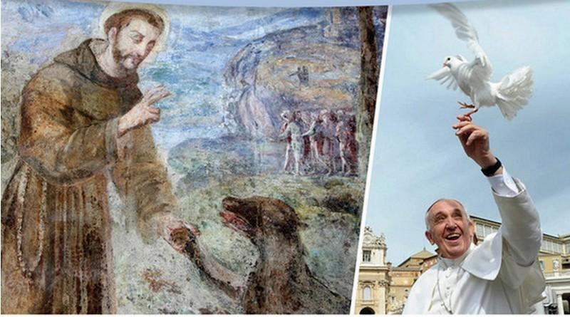 Pèlerinage diocésain à Assise