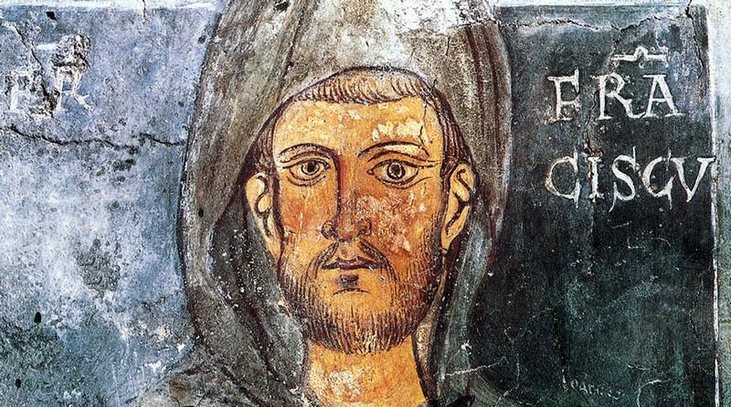 Temps fort de la pastorale des jeunes autour de la figure de st françois et ste claire: 27 novembre